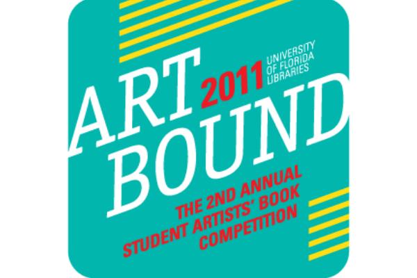 Logo for ARTBOUND 2011