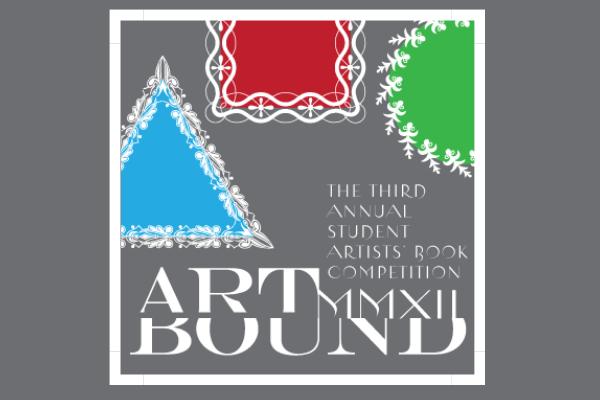 Logo for ARTBOUND 2012