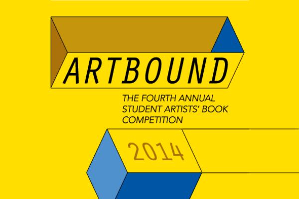 Logo for ARTBOUND 2014